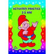 Activitati practice 3-5 ani