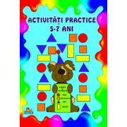 Activitati practice 5-7 ani