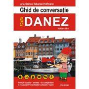 Ghid de conversație român-danez (ediţia a III-a)-Ana Hoffmann