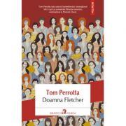 Doamna Fletcher-Tom Perrotta