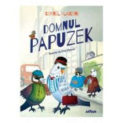 Domnul Papuzek-Cornel Vlaiconi