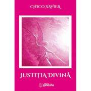 Justitia divina-Chico Xavier