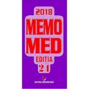 Memomed 2018-Dumitru Dobrescu