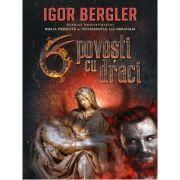 Sase povesti cu draci-Igor Bergler