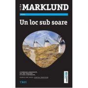 Un loc sub soare-Liza Marklund
