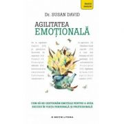 Agilitatea emotionala-Susan David