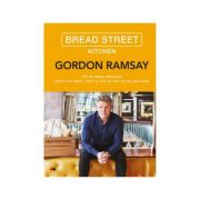 Bread Street Kitchen-Gordon Ramsay
