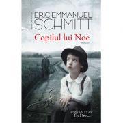 Copilul lui Noe-Eric-Emmanuel Schmitt
