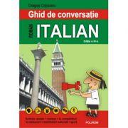 Ghid de conversatie Roman-Italian(editia II)