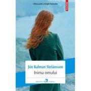 Inima omului-Jon Kalman Stefansson