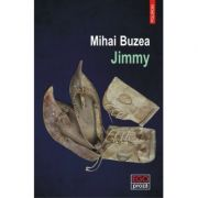 Jimmy-Mihai Buzea