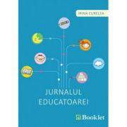 Jurnalul educatoarei-Irina Curelea