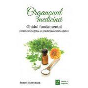 Organonul medicinei-Samuel Hahnemann
