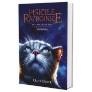 Pisicile Războinice - Puterea celor trei(vol. 13)-Viziunea