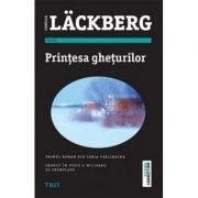 Printesa gheturilor-Camilla Lackberg