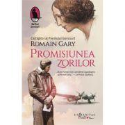 Promisiunea zorilor-Romain Gary