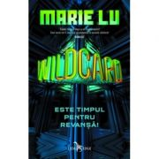 Warcross(vol. 2): Wildcard-Marie Lu