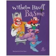 Basme de Wilhelm Hauff
