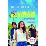 Cabina de saruturi-Beth Reekles