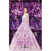 Coroana(vol. 5-Alegerea)-Kiera Cass
