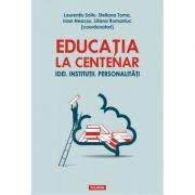 Educatia la Centenar-Laurentiu Soitu