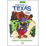 Furturi in Texas|Misterele lui Miss Mallard-Robert Quackenbush