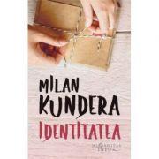 Identitatea-Milan Kundera