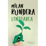 Lentoarea-Milan Kundera