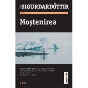 Mostenirea-Yrsa Sigurdardottir