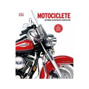 Motociclete: istoria ilustrata completa