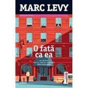 O fata ca ea-Marc Levy