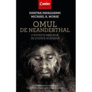 Omul de Neanderthal-Dimitra Papagianni