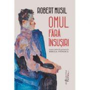 Omul fara insusiri-Robert Musil