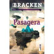 Pasagera-Alexandra Bracken