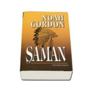 Saman|Vol. 2|Trilogia Doctorul-Noah Gordon