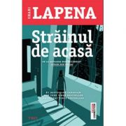 Strainul de acasa-Shari Lapena