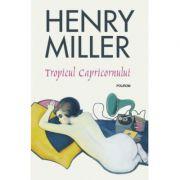 Tropicul capricornului-Henry Miller