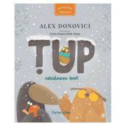 Tup|Salvatoarea iernii-Alex Donovici