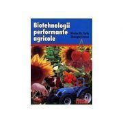 Biotehnologii performante agricole-Nicolae Gh. Turliu