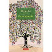 Cartea numerilor-Florina Ilis