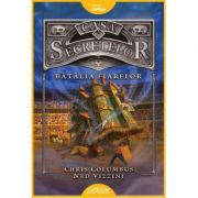 Casa secretelor(vol. 2)|Batalia fiarerlor-Chris Columbus