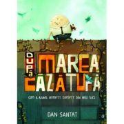 Dupa marea cazatura-Dan Santat