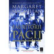 Fauritorii pacii-Margaret MacMillan