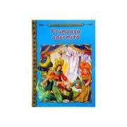Colectia 'Comorile Lumii'|Frumoasa adormita