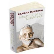 Inteleptul de la Arunachala-Ramana Maharshi