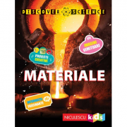 Materiale(seria Discover Science)-Clive Gifford