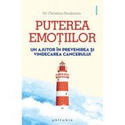Puterea emotiilor-Christian Boukaram