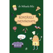 Rontaieli (ne)vinovate-Mihaela Bilic