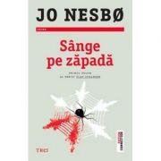 Sange pe zapada-Jo Nesbo