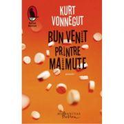 Bun venit printre maimute-Kurt Vonnegut